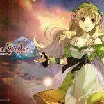 Atelier Ayesha – The Alchemist of Dusk