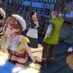 Atelier Ryza 2: Lost Legends and Secret Fairy